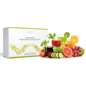 Cleanse & Revitalise kit