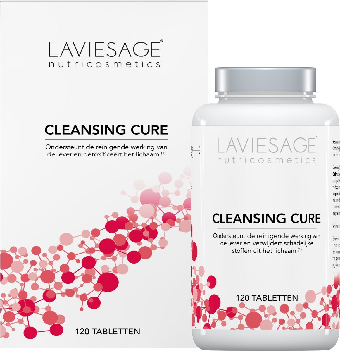 Laviesage Cleansing Cure