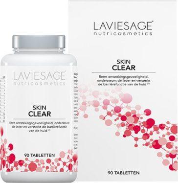 Laviesage Skin Clear